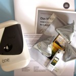Unboxing HTC One X