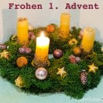 Frohen 1. Advent