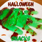 Halloween – Last Minute Snacks