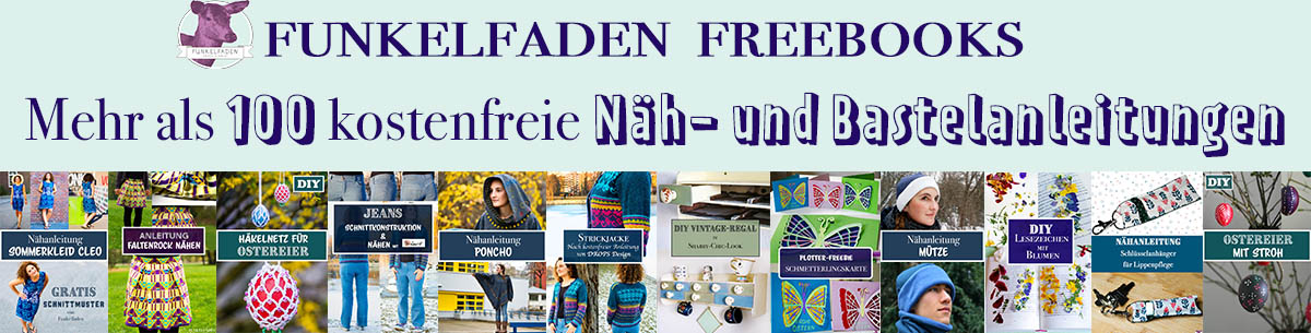 Freebooks Funkelfaden