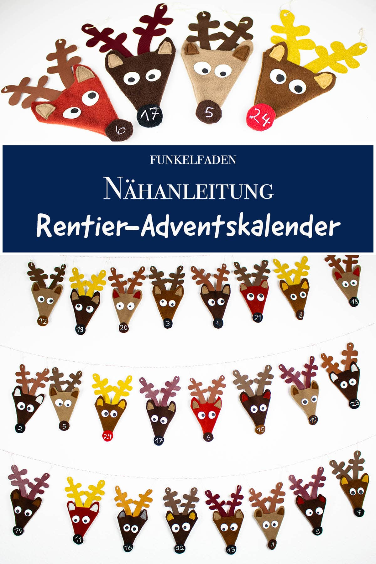 Annas Country Adventskalender